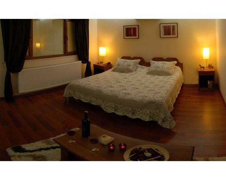 Standart No.16 Double Room  | Garden Floor