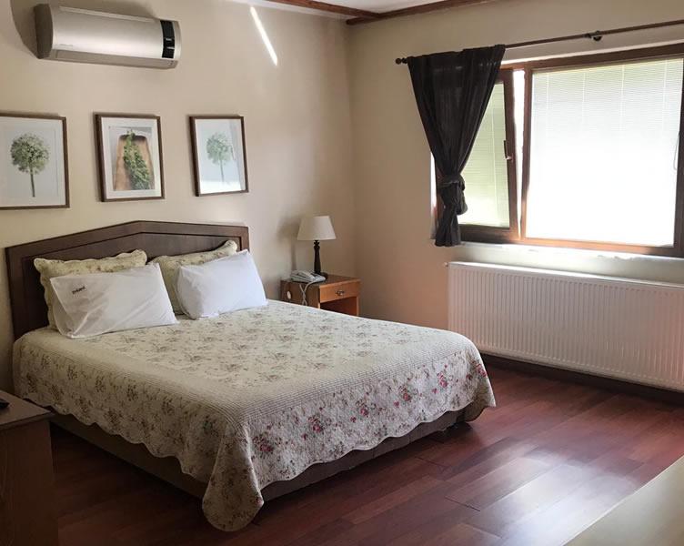 Standart No.11 Double Room  | Garden Floor