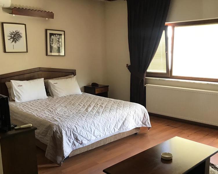 Standart No.21 Double Room  | Garden Floor