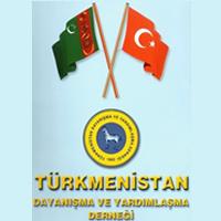 Türkmenistan Derneği